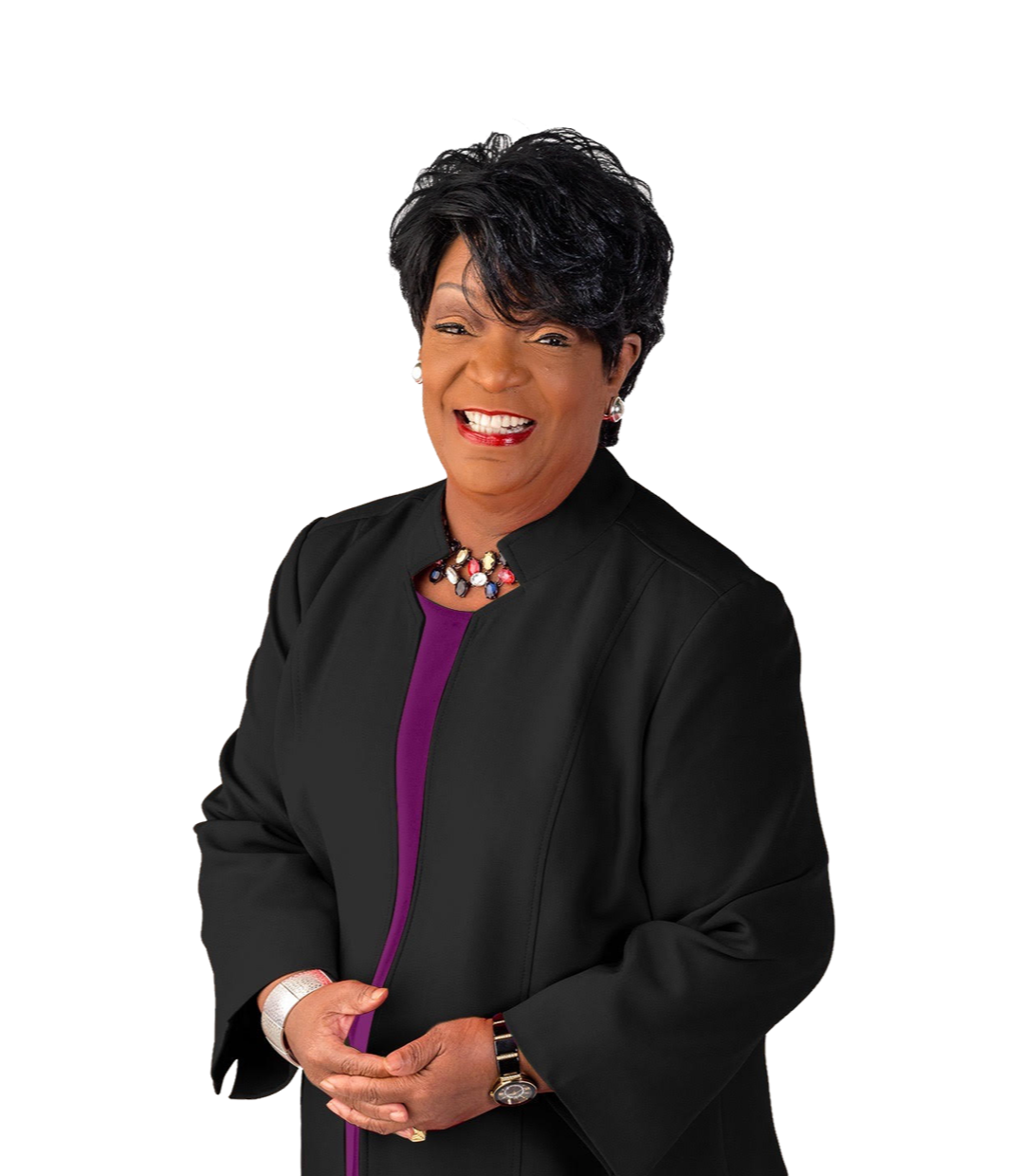 Innovator and Inventer Dr. Paula A. Price